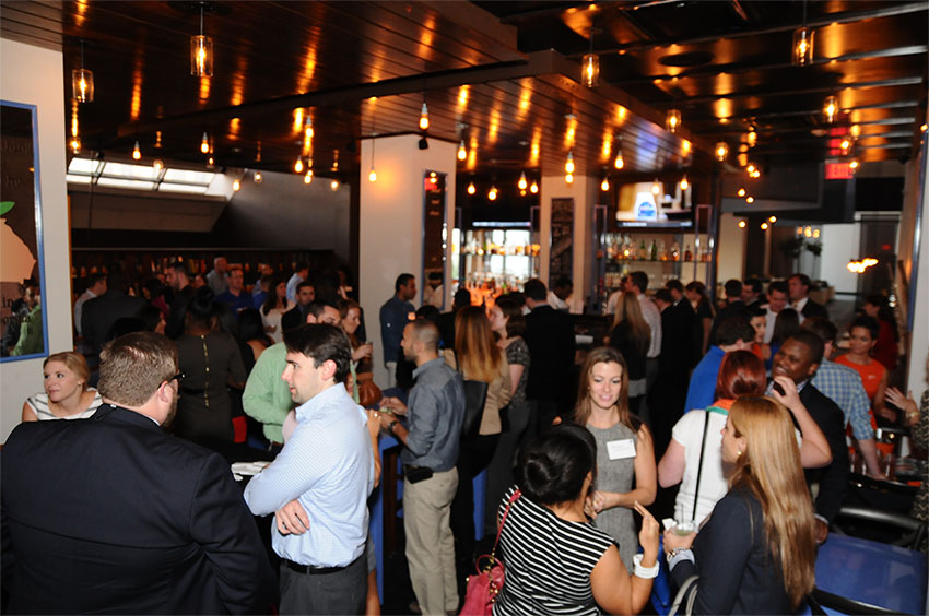 4 Ways To Prepare For A Networking Event