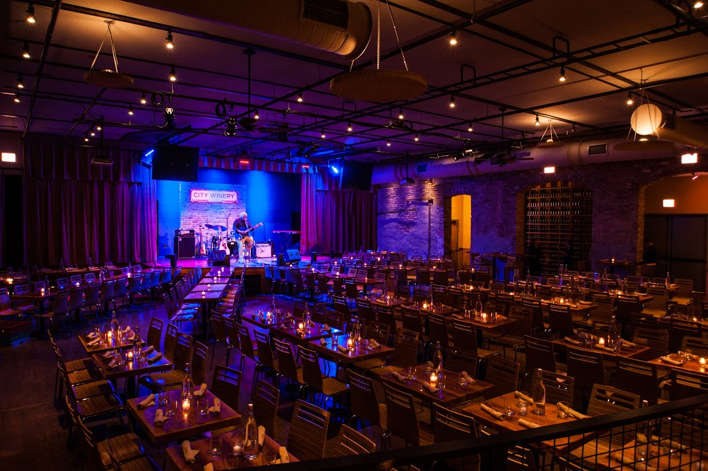 Knitting Factory Spokane Seating Chart : City winery seating pictures to pin on pinterest daddy