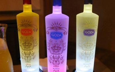 Tequila Theater: Discussing Over Drinks by Goza Tequila