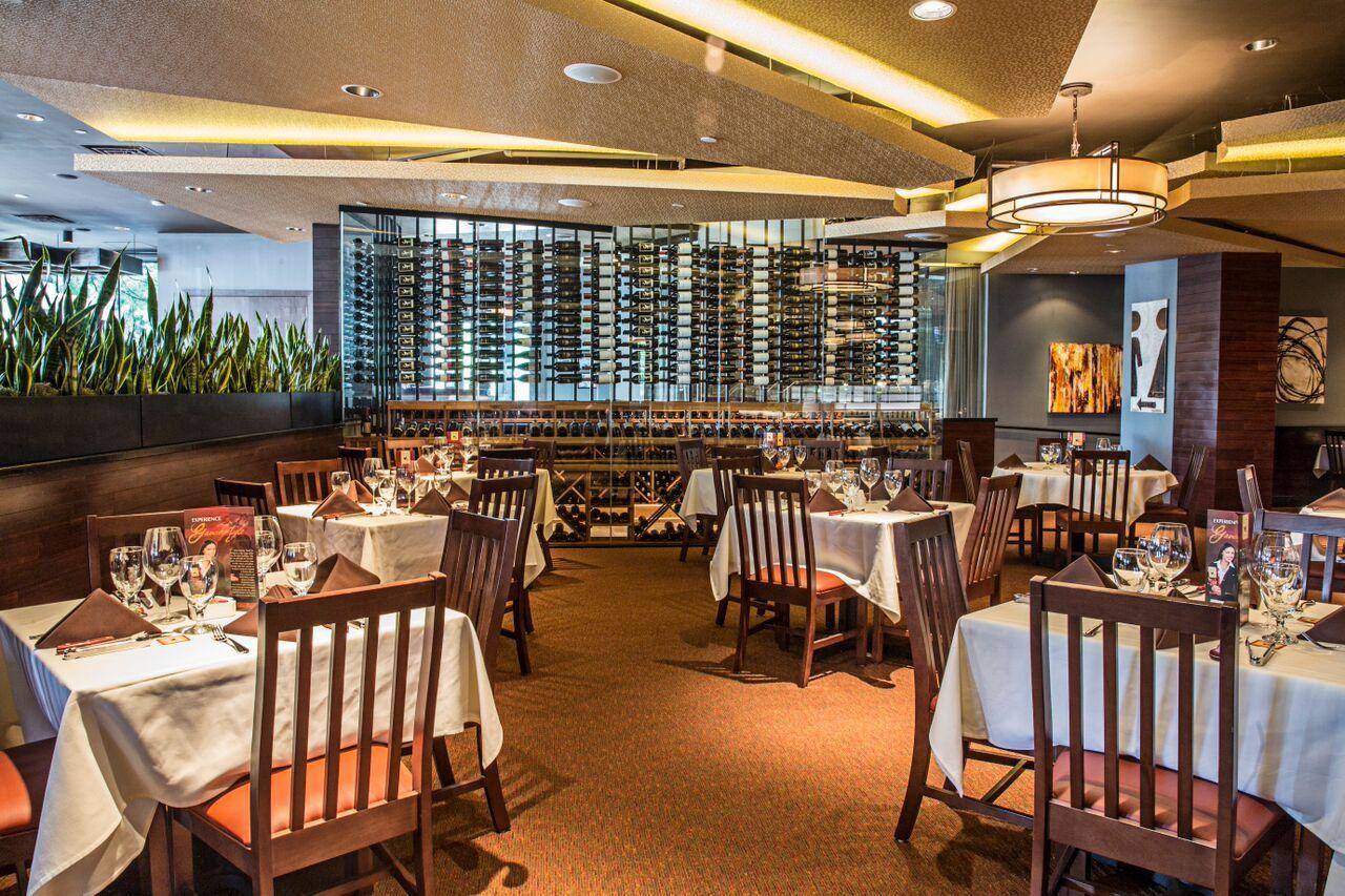 Atlanta S 7th Anniversary Dine With 9 At Chama Gaucha