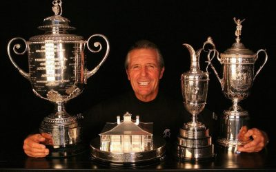 Gary Player On Translating Mastery In Golf Into Mastery Of Your Life