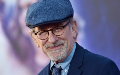 How Warren Buffett And Steven Spielberg Used Strategic Relationships To Launch Their Careers
