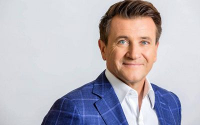 'Shark Tank' Investor Robert Herjavec On How To Grow Your Business By Nurturing Your Network