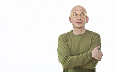 How To Create Change And Do Something That Matters: A Conversation With Seth Godin
