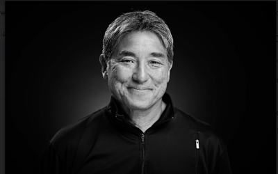 Guy Kawasaki On The 11 Lessons That Changed His Life (And Can Change Yours, Too)