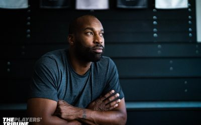 NBA All-Star Baron Davis On Using Storytelling To Be A Bridge-Builder Between Communities