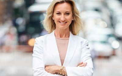 Exclusive: Tonia O'Connor Appointed CEO Of Deepak Chopra's Next Generation Well-Being Company