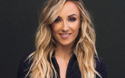 From Olympic Gold To Entrepreneurial Golden Nuggets: Nastia Liukin Opens Up Like Never Before